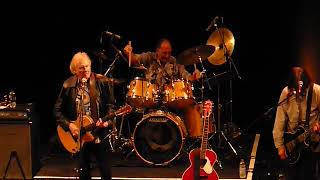 The Electric Strawbs   Hull Truck Theatre 24.10.2017.