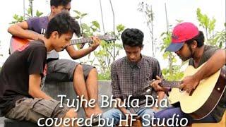 Tujhe Bhula Dia- covered by HF Studio - feat. Fuad Bin Alam