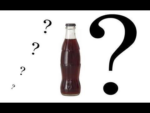 Jak zrobić Coca Colę w DOMU