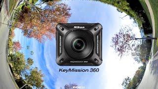 Nikon KeyMission 360 Review —Why I Returned It [4K]