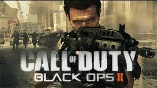 Official Call of Duty: Black Ops 2 HD Launch Trailer