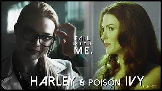 Harley & Ivy | Fall with me