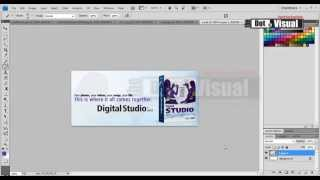 Photoshop Bangla Tutorials step by step part-24 (Swatches tool)