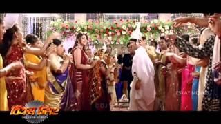 Bikram Singha   Sat Pake Bandha Full HD Official Video Song Bengali HD