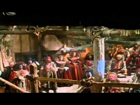 Pirates Roman Polanski 1986   FR certifié