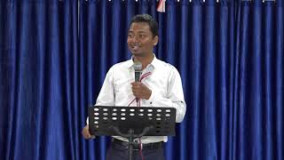 BIBLE- STUDY 9 MAY 2018. 13 th DAY..... TOPIC----- MESSAGE OF THE EPISTLES TO EPHERIANS.......