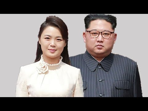 Xxx Mp4 Kim Jong Un 39 S Wife Things You Probably Didn 39 T Know About Ri Sol Ju 3gp Sex