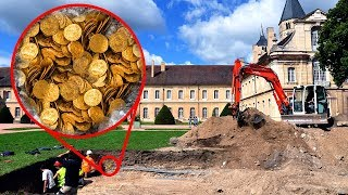 Most MYSTERIOUS Archaeological Treasures Uncovered!