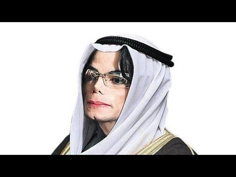 هل أسلم مايكل جاكسون Michael Jackson ؟