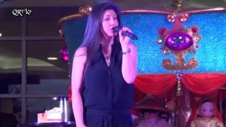 REGINE VELASQUEZ - Tomorrow (Hulog Ka Ng Langit Mall Tour SM City Sta.Rosa!)