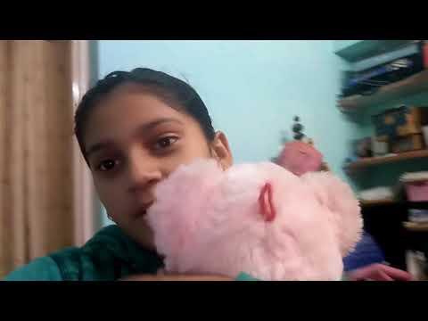 lndian girl busy evening vlog