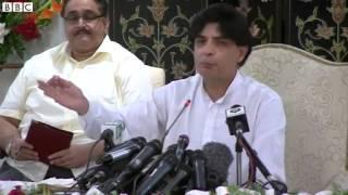 Hakimullah Mehsud drone strike: 'Death of peace efforts'