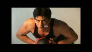 Shah Rukh   Glimpses