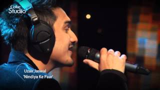 Nindiya Ke Paar Promo, Uzair Jaswal, Coke Studio Pakistan, Season 5, Episode 3