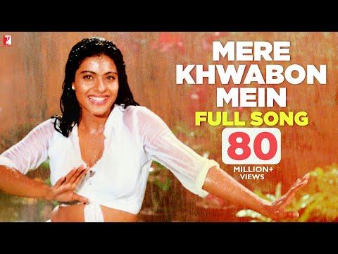 Xxx Mp4 Mere Khwabon Mein Full Song Dilwale Dulhania Le Jayenge Shah Rukh Khan Kajol 3gp Sex