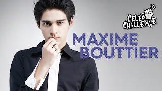 Maxime Bouttier Merayu Pakai Bahasa Prancis