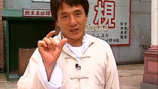 Jackie Chan My Stunts My Story 1999 German