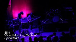 Slint LIVE in NYC 2014 -