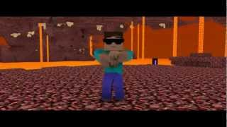 OfFiCiAl MINECRAFT -GANGNAM STYLE- official PSY