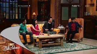 Ini Talk Show - Perjodohan Part 2/4 - Christian Sugiono Bantu Sule Cari Jodoh