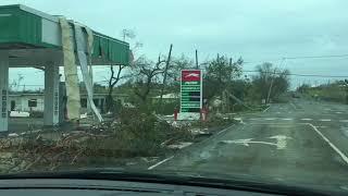 HURRICANE MARIA After The Storm | St.Croix Virgin Islands | Documentation