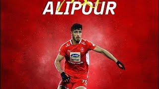 Ali ALIPOUR | Iran | Perspolis F.C | 2018