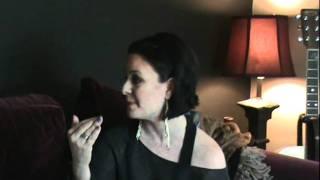 Jenna Von Oy talks with Morgan & The AUGEgirl Network!