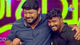 Comedy Utsavam│Flowers│Ep# 45