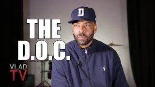 The D.O.C. Reveals: I