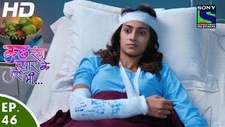 Kuch Rang Pyar Ke Aise Bhi - कुछ रंग प्यार के ऐसे भी - Episode 46 - 2nd May, 2016
