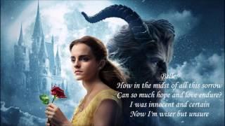 Days In The Sun (Original Version) - Beauty and the Beast 2017 - lyrics