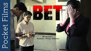 Marathi Short Film - BET | When Friends Cross The Limit