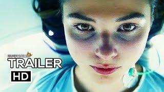 AT FIRST LIGHT Official Trailer (2018) Stefanie Scott Sci-Fi Movie HD