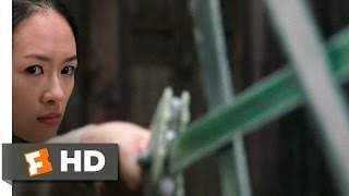 Crouching Tiger, Hidden Dragon (6/8) Movie CLIP - The Friendship is Over (2000) HD