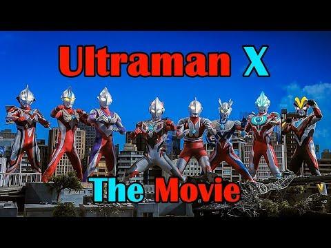 Xxx Mp4 Ultraman X The Movie Legendary Ultraman VS Zaigorg English Sub HD 3gp Sex