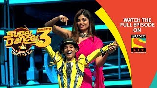 Super Dancer - Chapter 3   Ep 8   The Grand Premiere Continues   20th January, 2019