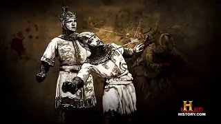 Ancient Mega Fortress - History Documentary Films