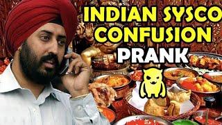 Indian Restaurant Confusion Prank - Ownage Pranks