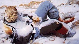 Los Cuerpos del Everest (Imágenes reales)
