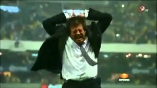 La mejor final del fútbol mexicano 2013