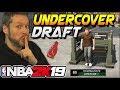 Download Video Download NBA 2K19 Undercover Draft 3GP MP4 FLV