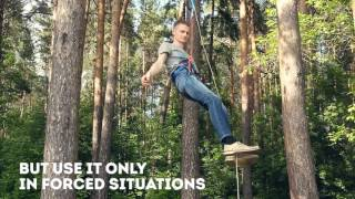 10 BEST ROPE LIFE HACKS YOU SHOULD KNOW