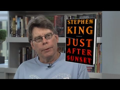 Xxx Mp4 Stephen King On The Craft Of Short Story Writing 3gp Sex