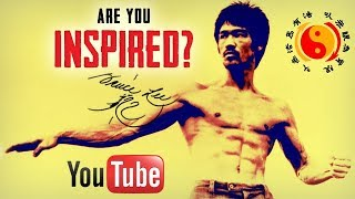 ✦Bruce Lee Quotes✦ [Instrumental Edit / English]