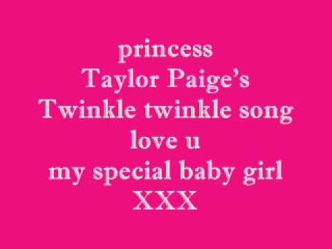 Xxx Mp4 Twinkle Twinkle Little Star Taylor Paige S Remix Wmv 3gp Sex