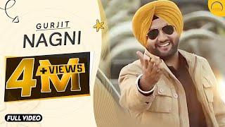 Nagni | Gurjit | Angel Records | Full HD Video 2017