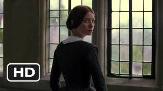 Jane Eyre Official Trailer #1 - (2011) HD