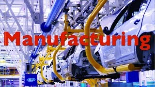 Business English Vocabulary : VV 47 – Manufacturing & Production Process (1) |  English Vocabulary