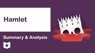 Hamlet by William Shakespeare   Summary & Analysis