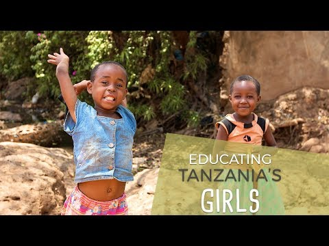 Xxx Mp4 Educating Tanzania S Girls The Challenges Solutions 3gp Sex